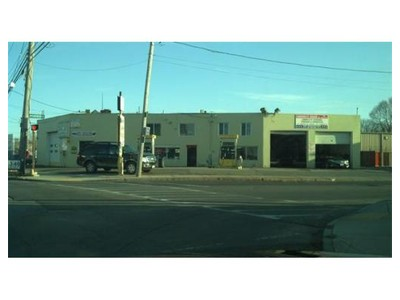 Commercial / Industrial for sales at 255 Mystic Ave  Medford, Massachusetts 02155 United States