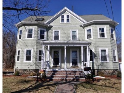 Co-op / Condo for sales at 255 Commonwealth Ave  Concord, Massachusetts 01742 United States