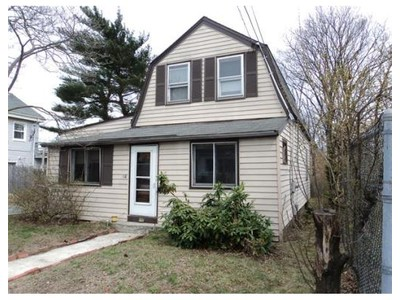 Single Family for sales at 60 Macy Street  Quincy, Massachusetts 02169 United States