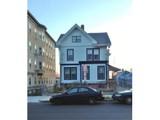 Multi Family for sales at 276 Washington Av  Chelsea, Massachusetts 02150 United States