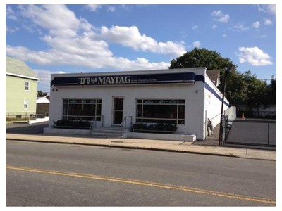 Commercial for sales at 478 Western Avenue  Boston, Massachusetts 02135 United States
