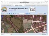 Land for sales at 80 Melrose Ave  Brockton, Massachusetts 02302 United States