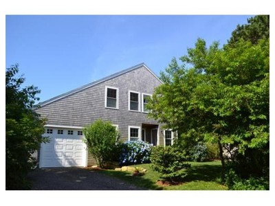 Single Family for sales at 25 Lagoon Rd  Oak Bluffs, Massachusetts 02557 United States