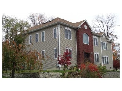 Single Family for sales at 14 Iroquois St  Worcester, Massachusetts 01602 United States