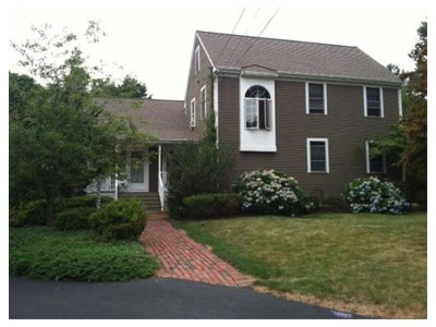 Single Family for sales at 201 Russell Ln  Abington, Massachusetts 02351 United States