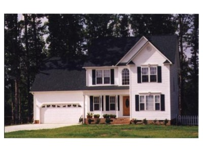 Single Family for sales at 0 Twin Oaks Road  Agawam, Massachusetts 01001 United States