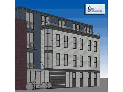 Co-op / Condo for sales at 111 B Street  Boston, Massachusetts 02127 United States