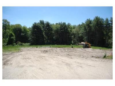 Land for sales at 15 A Progress St  Hanson, Massachusetts 02341 United States