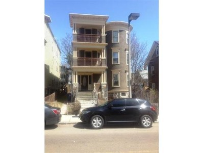 Multi Family for sales at 62 Adams St  Boston, Massachusetts 02122 United States