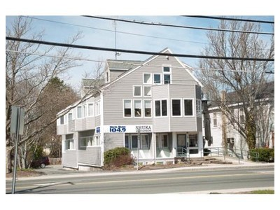 Commercial for sales at 8 Enon  Beverly, Massachusetts 01915 United States