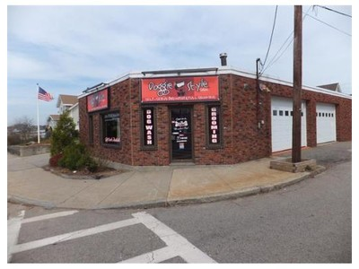 Commercial for sales at 362 Washington St  Quincy, Massachusetts 02169 United States