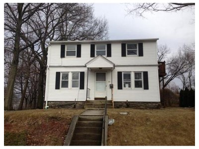 Single Family for sales at 71 Pine View Ave  Worcester, Massachusetts 01603 United States