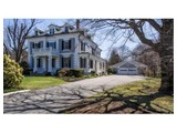 Single Family for sales at 66 Central Street  Andover, Massachusetts 01810 United States