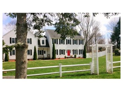 Single Family for sales at 10 Sumner  Canton, Massachusetts 02021 United States