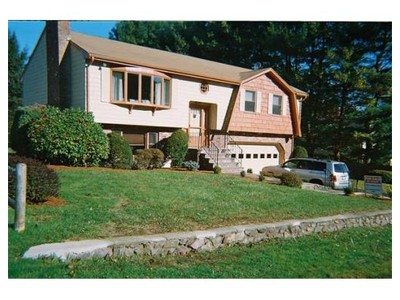 Single Family for sales at 25 Country Club Rd  Stoneham, Massachusetts 02180 United States