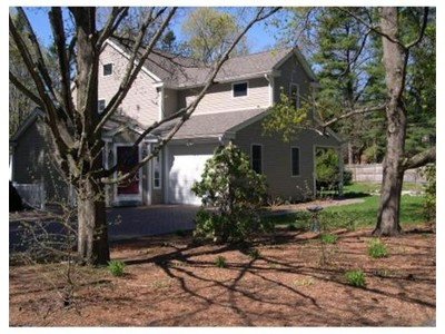 Multi Family for sales at 1 Brookside Cir  Acton, Massachusetts 01720 United States