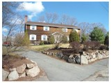 Multi Family for sales at 10-12 Plunkett Circle  Randolph, Massachusetts 02368 United States