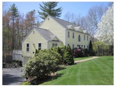 Single Family for sales at 81 Gretchen Way  Raynham, Massachusetts 02767 United States
