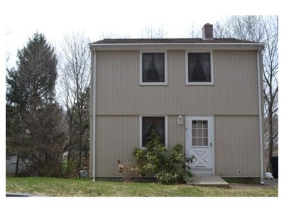 Single Family for sales at 41 Ringold  Marlborough, Massachusetts 01752 United States
