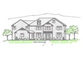 Single Family for sales at 10 Robinson Rd-New Construction  Medfield,  02052 United States
