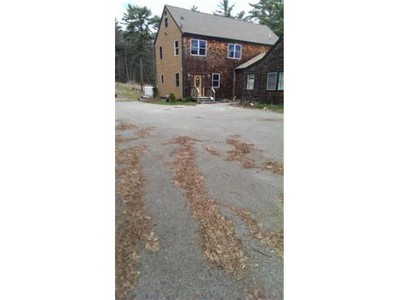 Single Family for sales at 727 Broadway  Hanover, Massachusetts 02339 United States