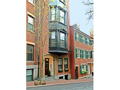 Co-op / Condo for sales at 72 Pinckney St  Boston, Massachusetts 02114 United States