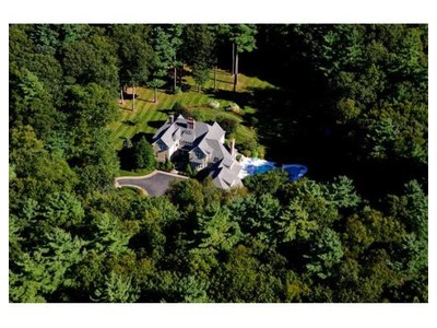 Single Family for sales at 144 Sandy Pond Road  Lincoln, Massachusetts 01773 United States