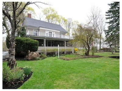 Single Family for sales at 18 Sturtevant Road  Quincy, Massachusetts 02169 United States