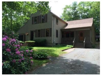 Single Family for sales at 28 Nottingham Dr  Kingston, Massachusetts 02364 United States