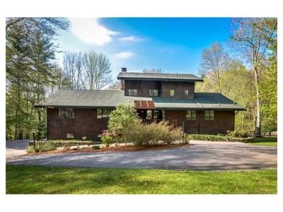 Single Family for sales at 3 Bridge St  Dover, Massachusetts 02030 United States