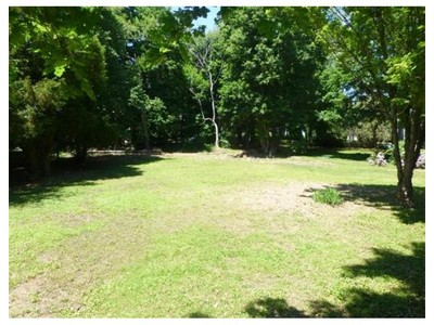 Land for sales at 87 Summer Street  Lot A  Hingham, Massachusetts 02043 United States