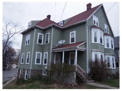 Single Family for sales at 52 Upham St  Melrose, Massachusetts 02176 United States