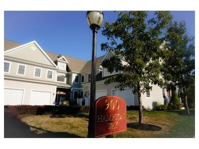 Co-op / Condo for sales at 907 Hampton Way  Abington, Massachusetts 02351 United States