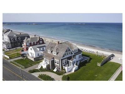 Single Family for sales at 39 Surfside Road  Scituate, Massachusetts 02066 United States