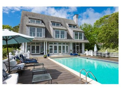 Single Family for sales at 448 Wianno Avenue  Barnstable, Massachusetts 02655 United States
