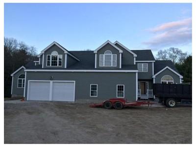 Eigentumswohnung for sales at 22 Rockville Meadows #22  Millis, Massachusetts 02054 Vereinigte Staaten