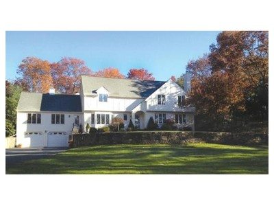 Single Family for sales at 24 Grand Hill Dr  Dover, Massachusetts 02030 United States