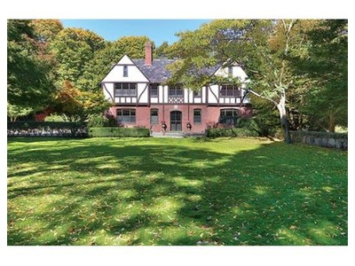 Single Family for sales at 75 Sargent Rd  Brookline, Massachusetts 02445 United States