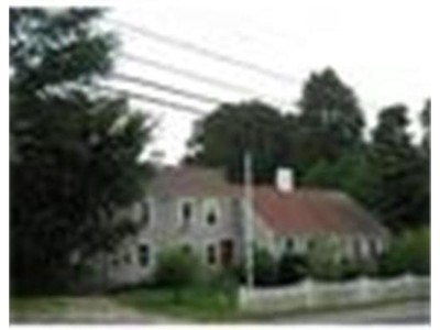 Multi Family for sales at 439-441 South Main St  Barnstable, Massachusetts 02632 United States