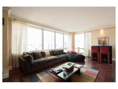 Co-op / Condo for sales at 1 Charles  Boston, Massachusetts 02116 United States