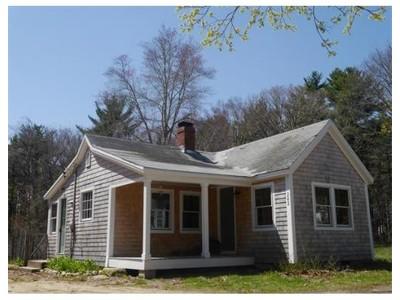 Single Family for sales at 242 Enterprise St  Duxbury, Massachusetts 02332 United States