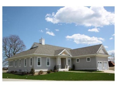 Co-op / Condo for sales at Lot 16 Chittenden Lane  Cohasset, Massachusetts 02025 United States