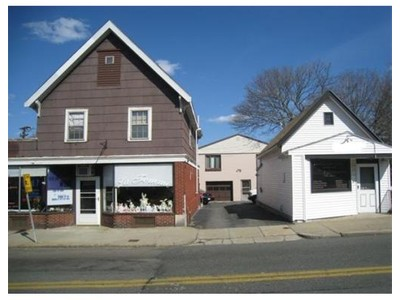 Commercial for sales at 389-395 Winthrop St  Winthrop, Massachusetts 02152 United States