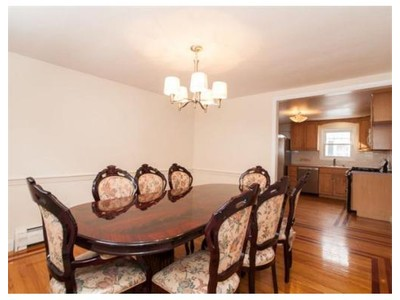 Single Family for sales at 294 Clyde Street  Brookline, Massachusetts 02467 United States