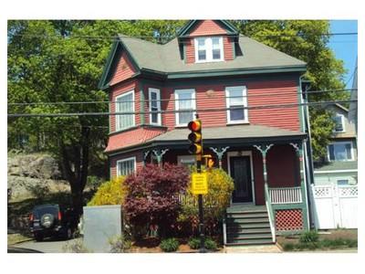 Single Family for sales at 108 Essex St  Swampscott, Massachusetts 01907 United States