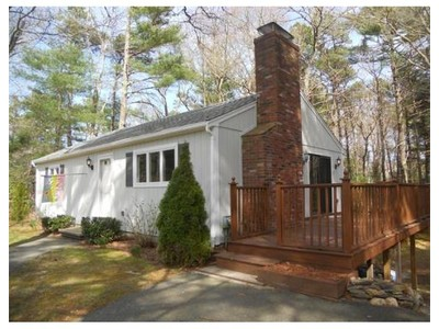 Single Family for sales at 53 Pinyon Way  Falmouth, Massachusetts 02536 United States