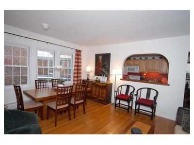 Co-op / Condo for sales at 332 Jamaicaway  Boston, Massachusetts 02130 United States