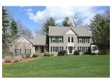 Single Family for sales at 60 Spruce Ln  Canton, Massachusetts 02021 United States