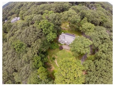 Single Family for sales at 82 Oxbow Road  Weston, Massachusetts 02493 United States