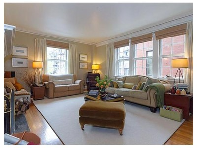 Co-op / Condo for sales at 65 Commonwealth Ave  Boston, Massachusetts 02116 United States